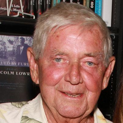 Ralph Waite - 1928-2014
