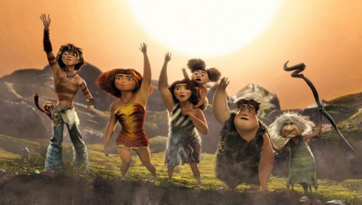 Hey Pixar, we're back here!!