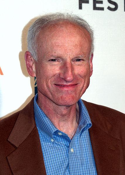 James Rebhorn - 1948-2014