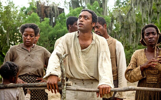 Movie Review - 12 Years A Slave