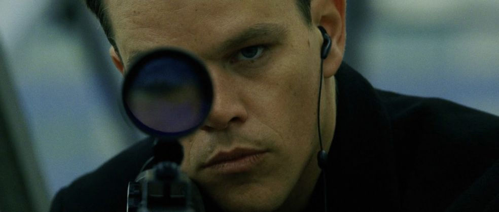 Movie Review – Bourne Supremacy, The