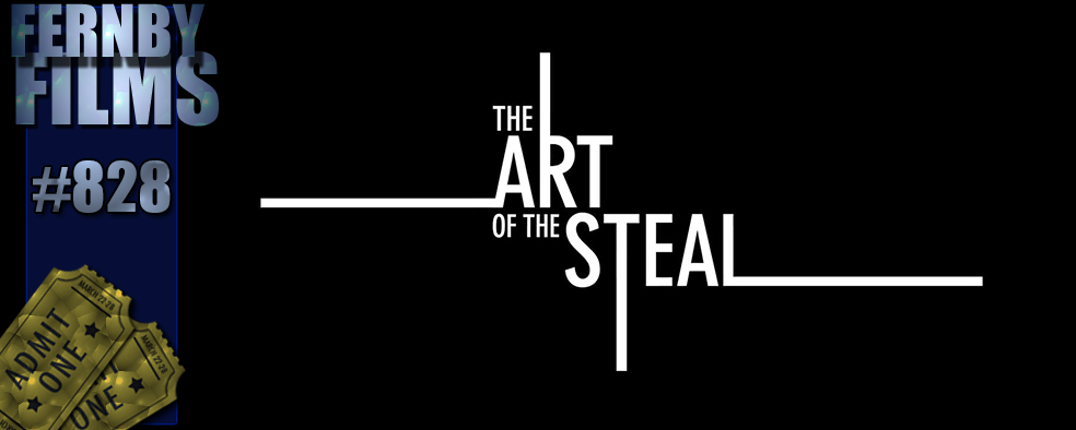 The-Art-Of-The-Steal-Review-Logo