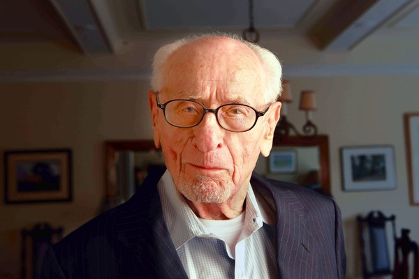 Eli Wallach - 1915-2014
