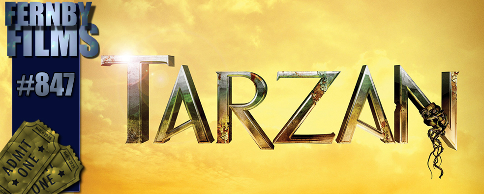 Tarzan-2013-Review-Logo