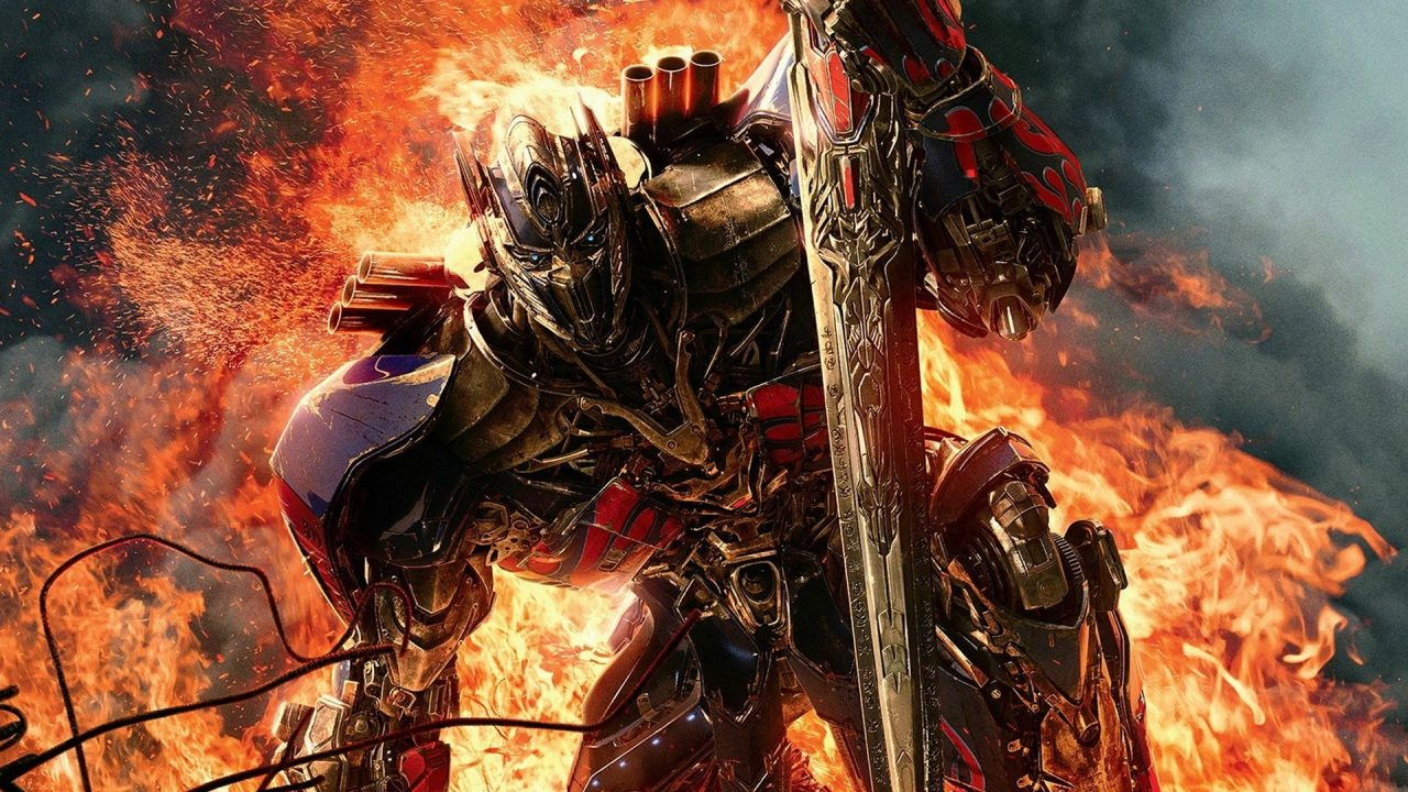 Movie Review – Transformers: Age Of Extinction