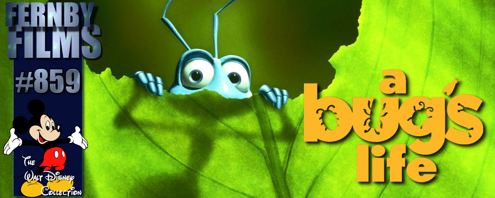 Movie Review - A Bug's Life