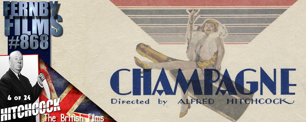 Champagne-1928-Review-Logo