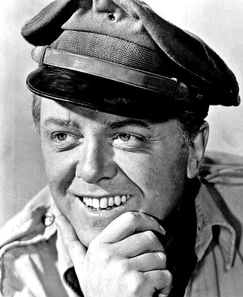 Richard Attenborough - 1923-2014