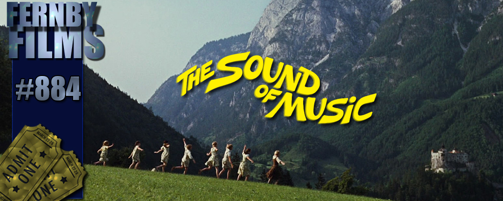 Movie Review - Sound Of Music, The
