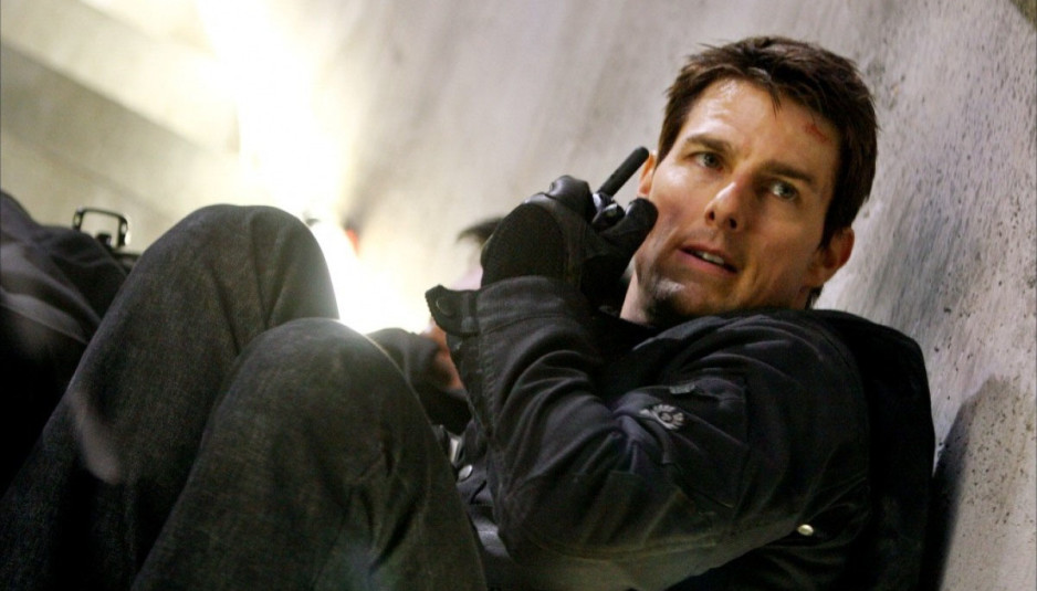 Movie Review – Mission: Impossible III