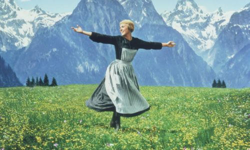 Movie Review – Sound Of Music, The