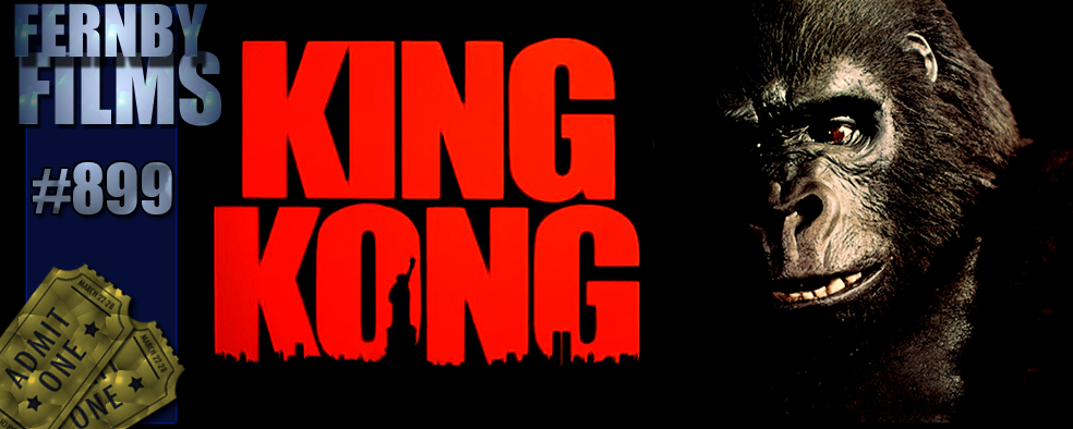King-Kong-1976-Review-Logo