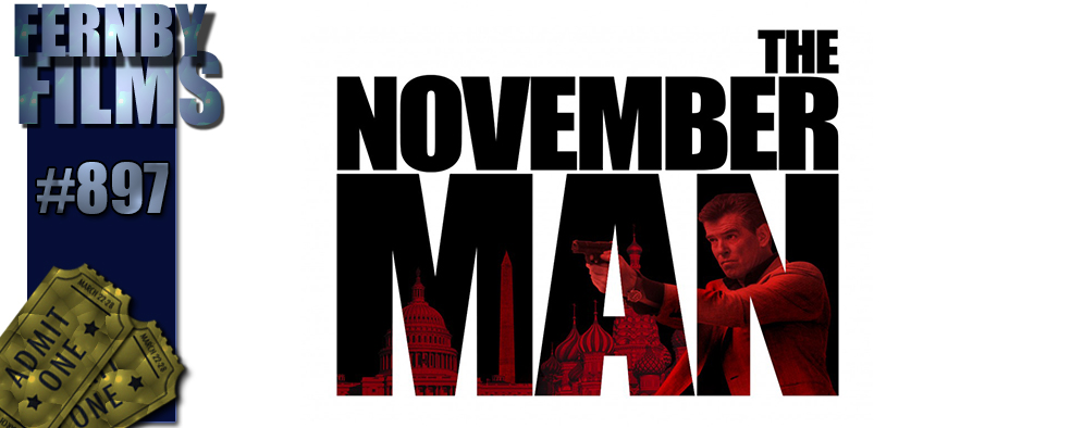 The-Novermber-Man-Review-Logo