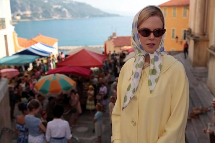 Incognito doesn't work in Monaco, dear.