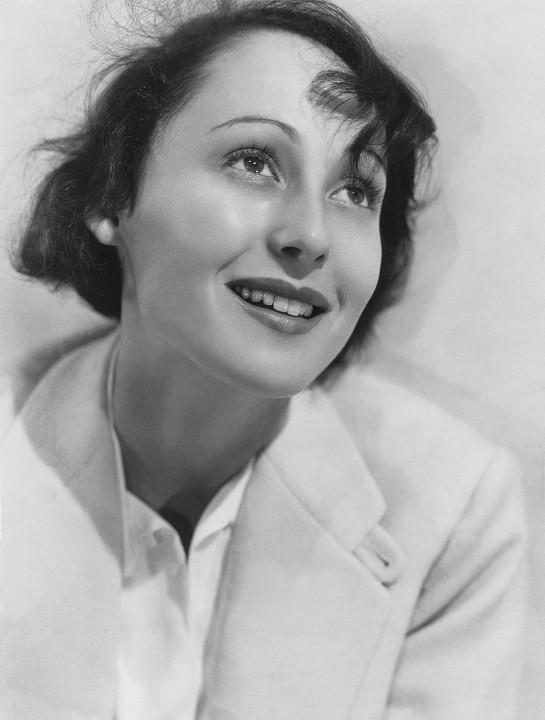 Luise Rainer - 1910-2014