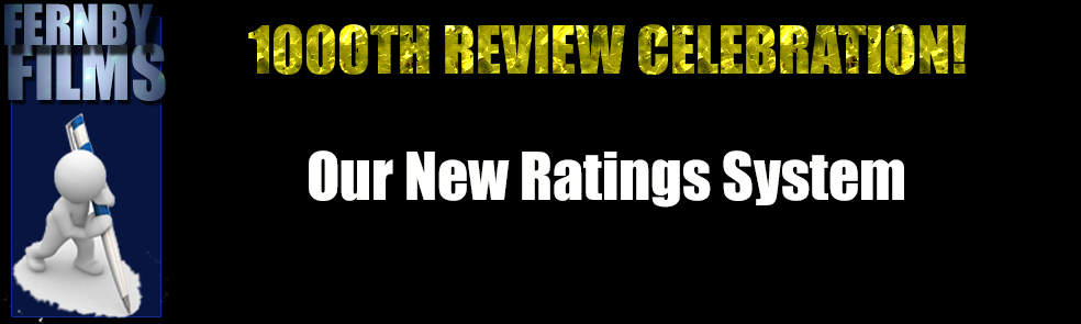 1000th Review Celebration! – Our New Ratings System