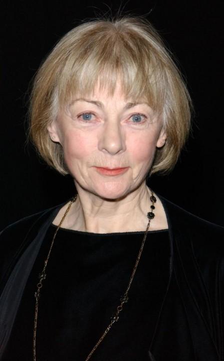 Geraldine McEwan - 1932-2015