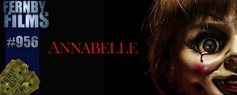 Annabelle-Review-Logo