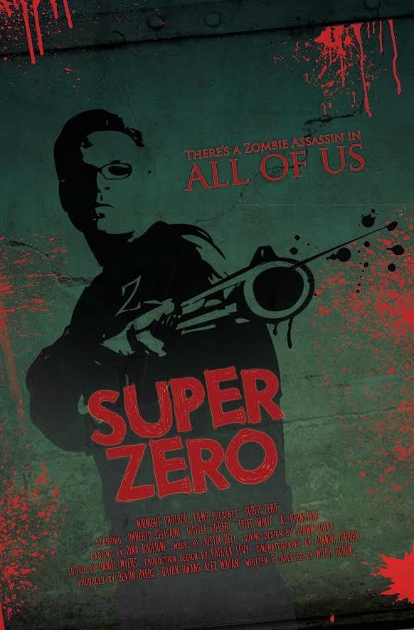 Short Film – Super Zero (2014)