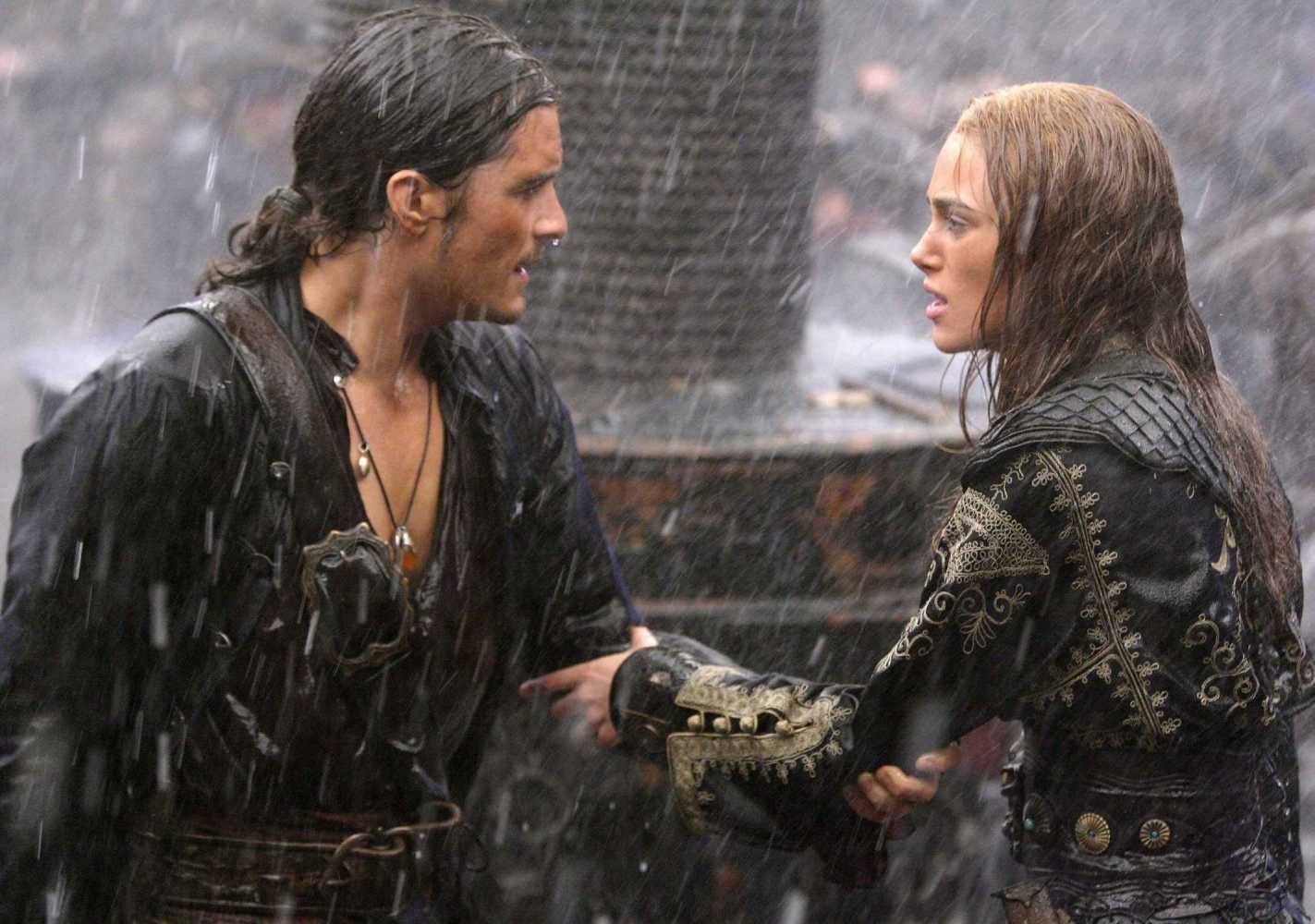Movie Review – Pirates Of The Caribbean: At World's End