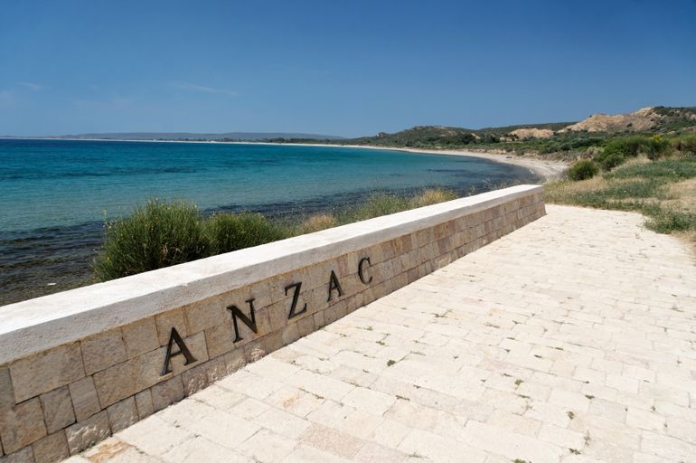 ANZAC – The 100th Anniversary