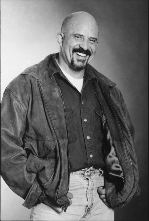 Tom Towles - 1950-2015