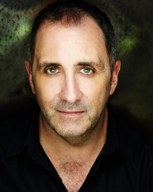 Tales From The Road: The Cast of Wyrmwood – Keith Agius