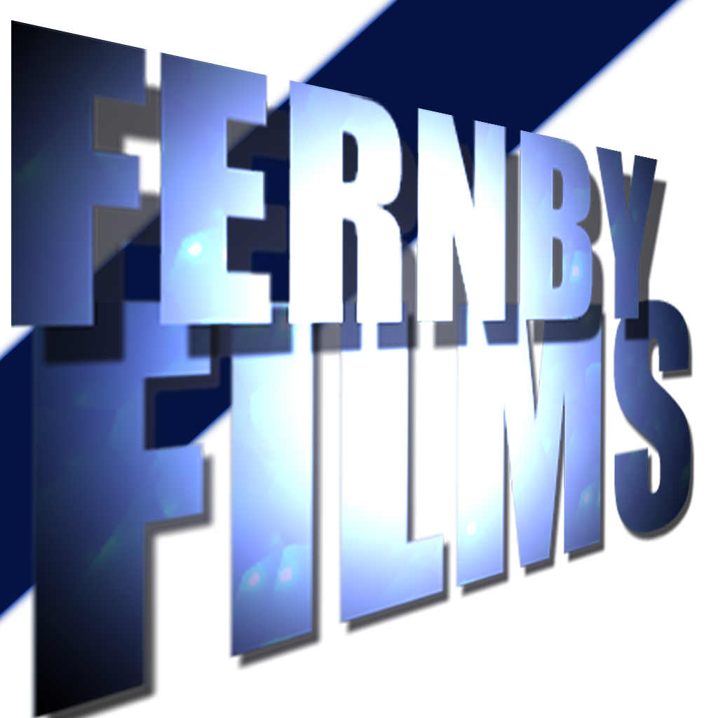 From The Editor – The NEW LOOK Fernby Films