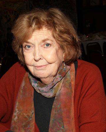 Anna Meara - 1929-2015