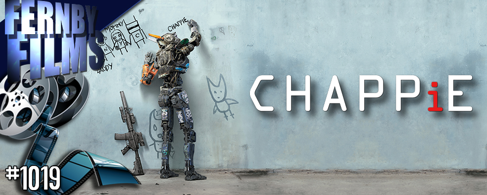 Chappie-Review-Logo