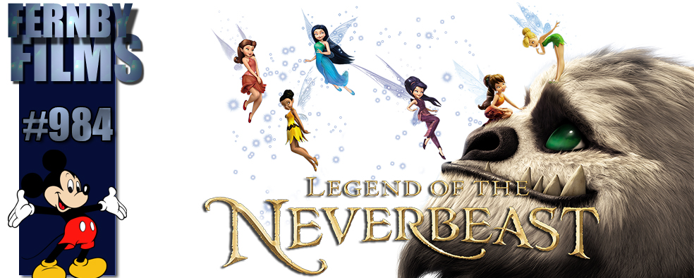 Tinker-Bell-&-The-Legend-Of-The-Neverbeast-Review-Logo