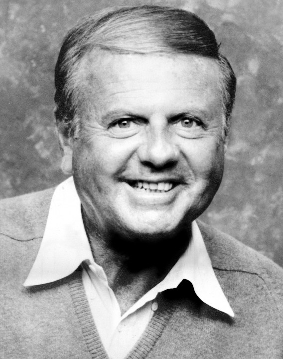 Dick van Patten - 1928-2015