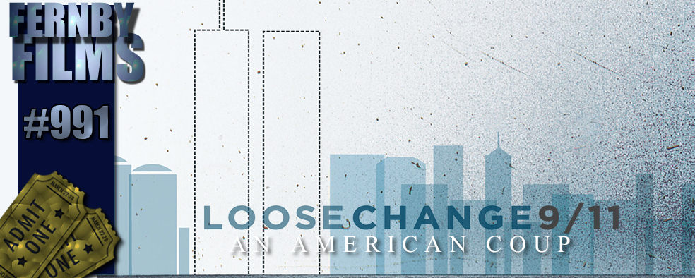 Loose-Change-911-Review-Logo