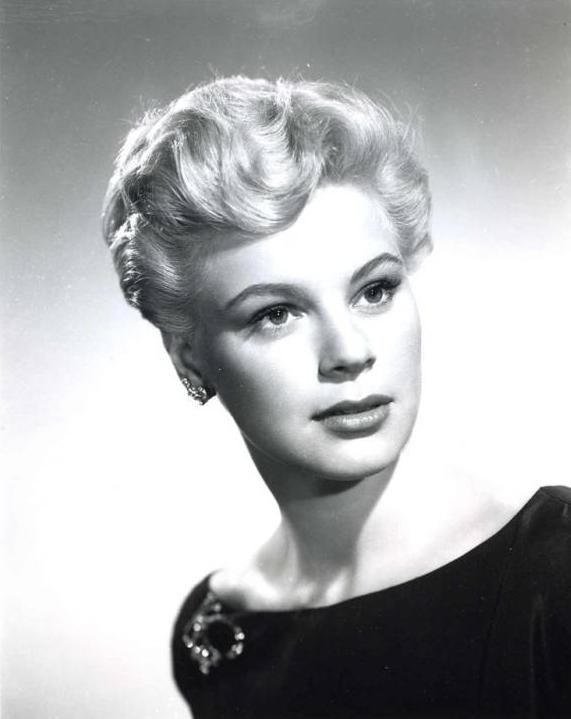 Betsy Palmer - 1926-2015