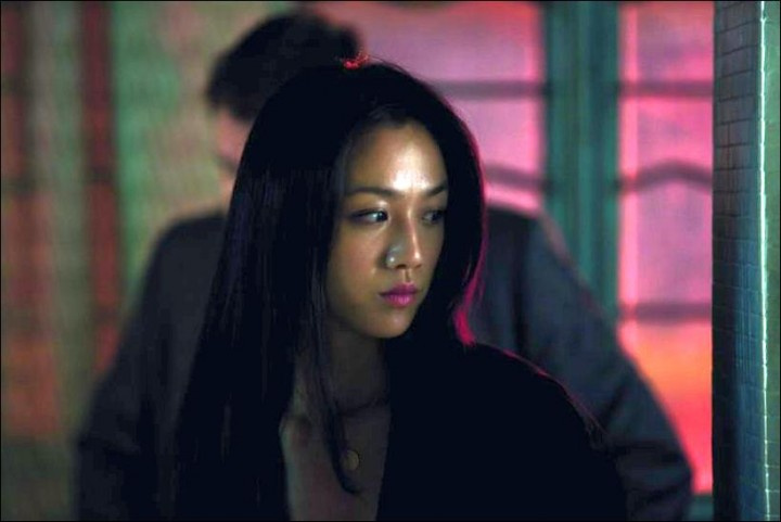 Blackhat Movie - Tang Wei