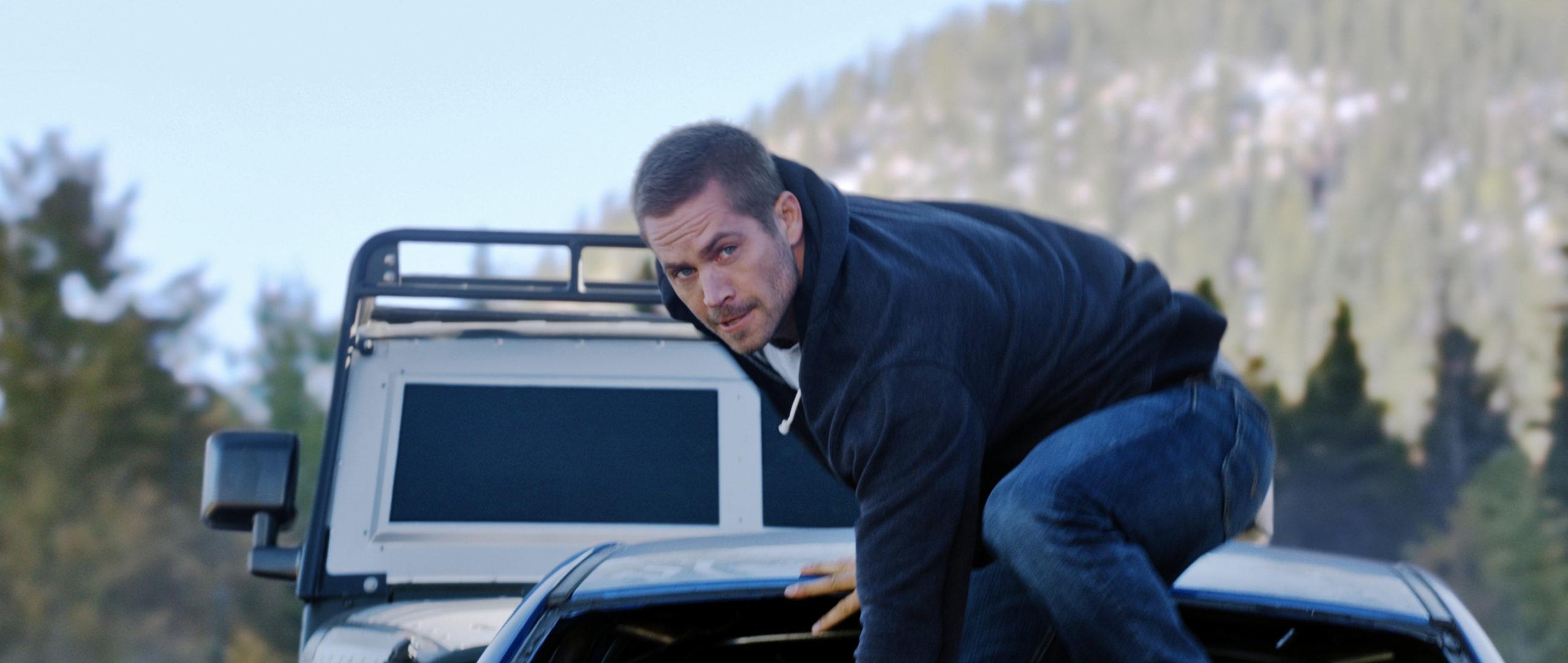 Movie Review – Furious 7