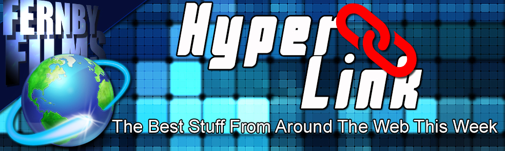 Hyper Link – The Best Stuff On The Web This Week