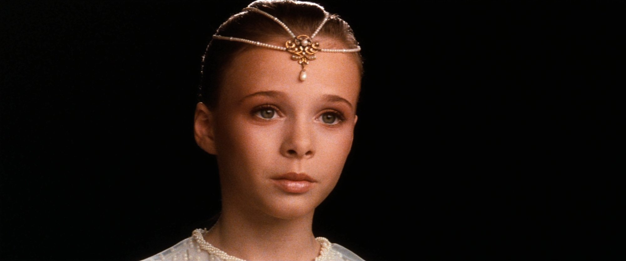 Where Are They Now? : Tami Stronach