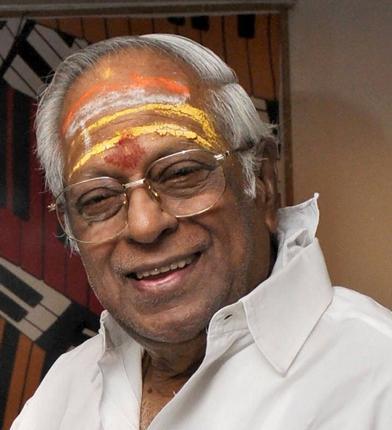 M.S. Viswanathan - 1928-2015
