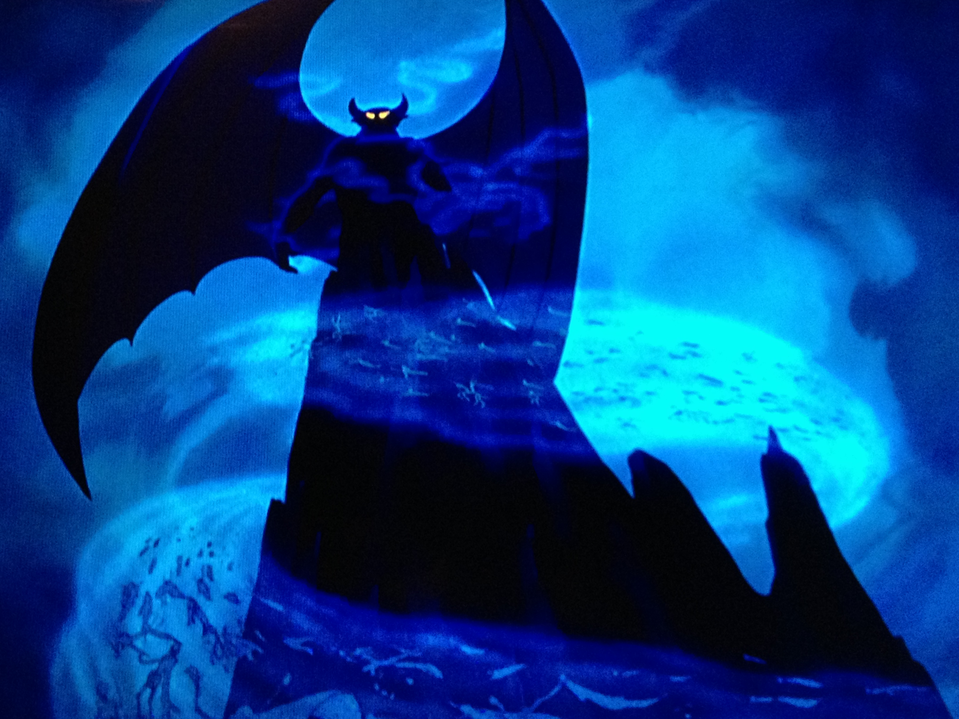 Movie Review - Fantasia