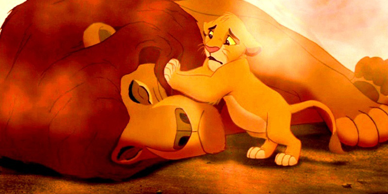 Movie Review - Lion King, The