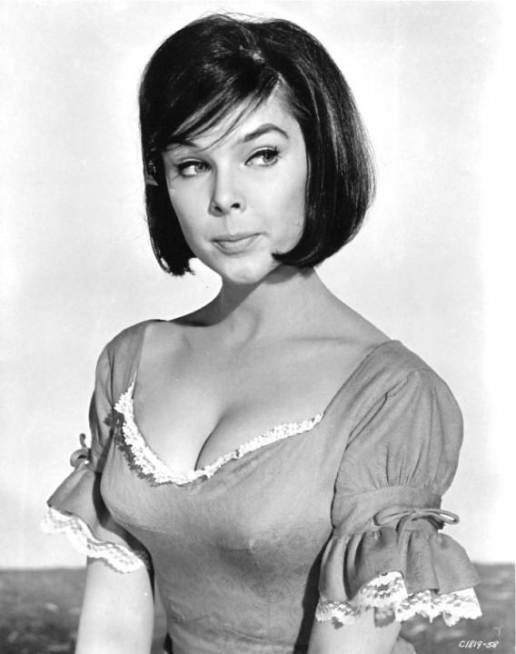 Yvonne Craig - 1937-2015