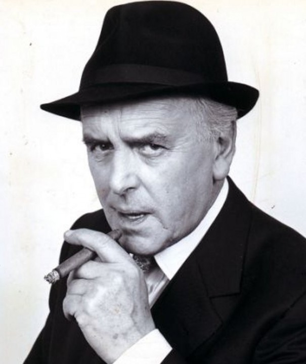 George Cole - 1925-2015