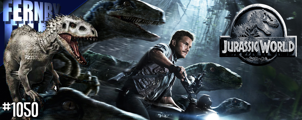 Jurassic-World-Review-Logo