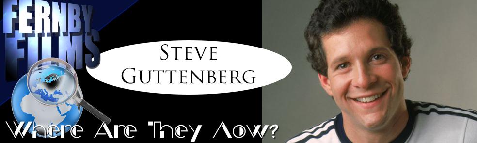 Steve-Guttenberg