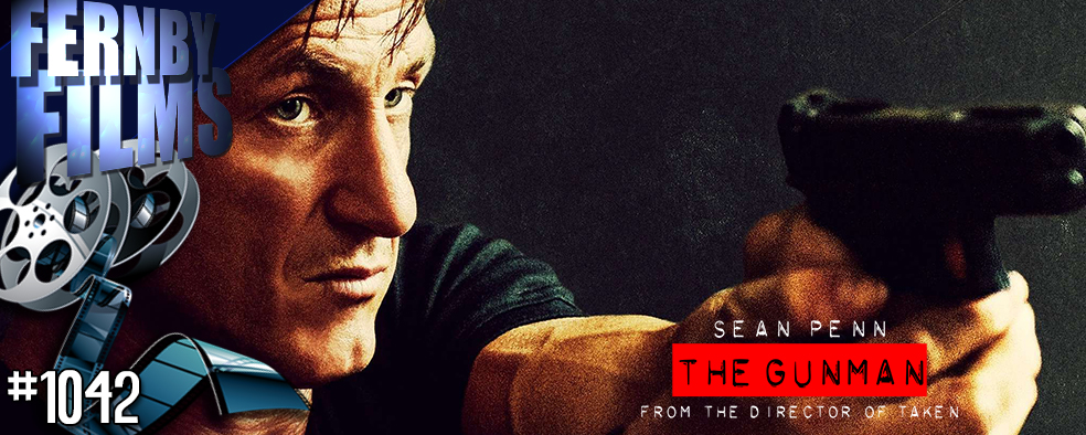 The-Gunman-Review-Logo
