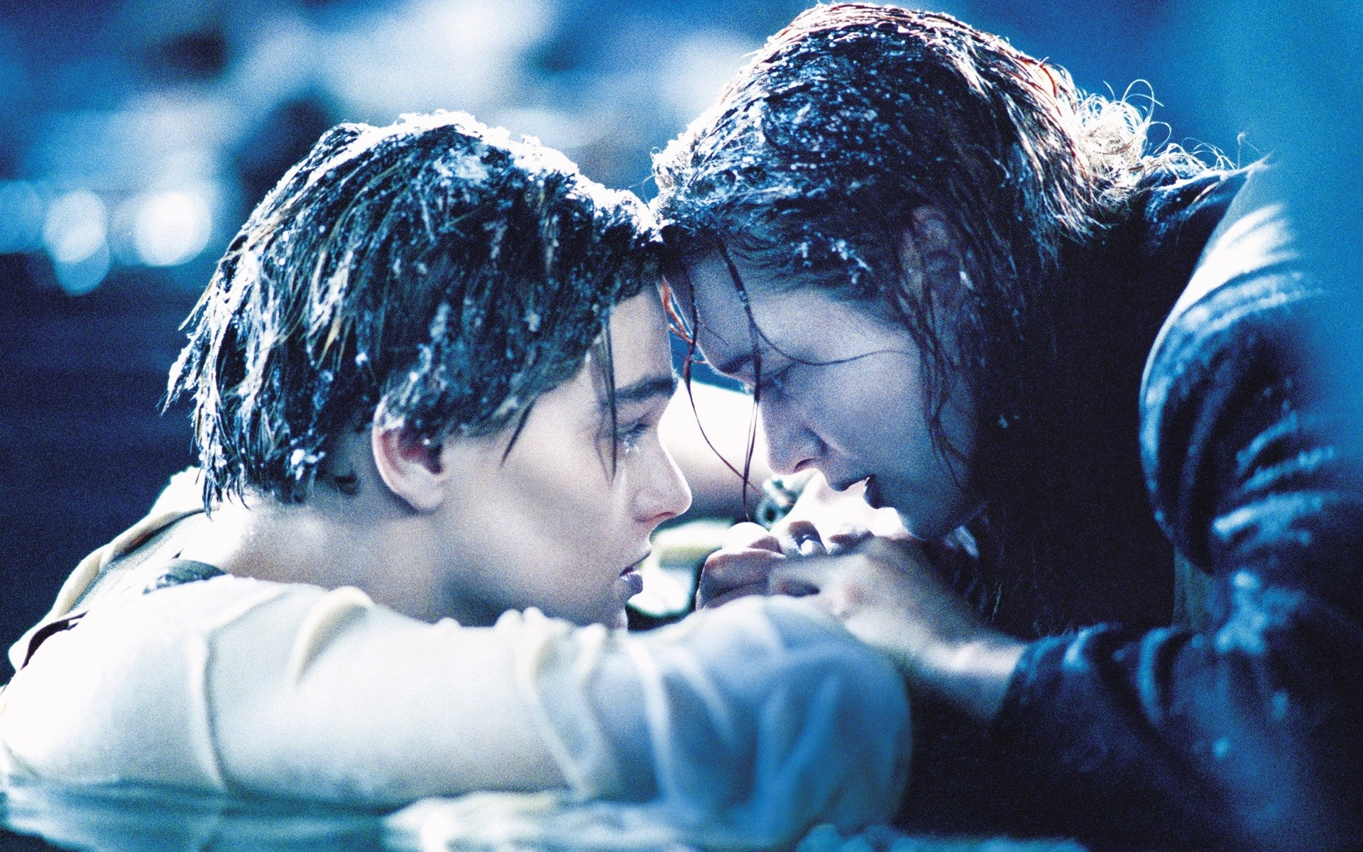 Movie Review - Titanic