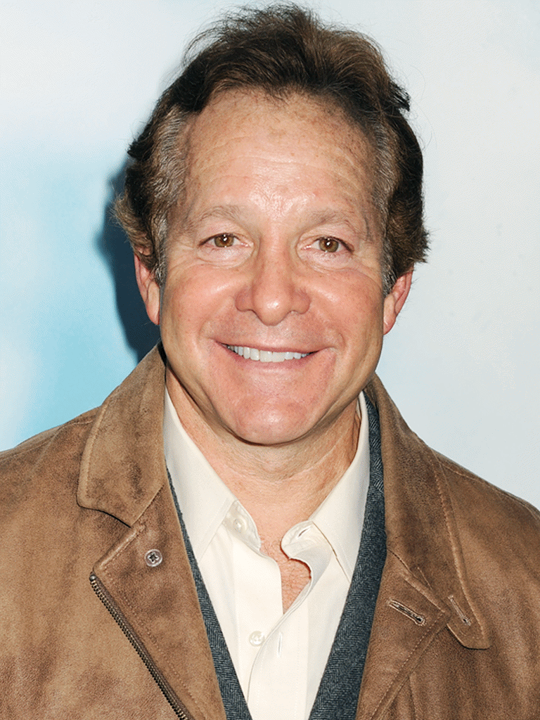 Where Are They Now? – Steve Guttenberg