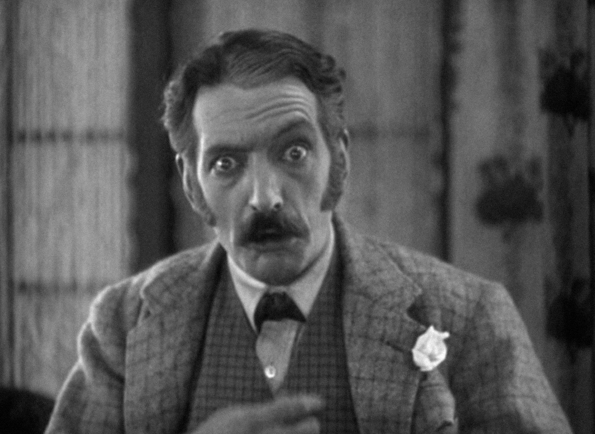 Movie Review – Farmer's Wife, The  (1928)