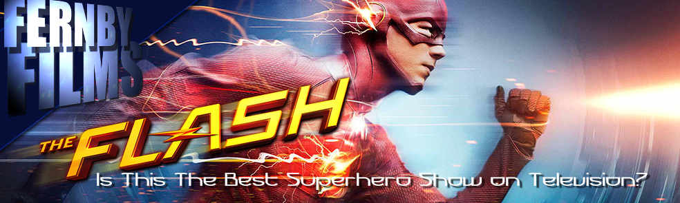 Is-The-Flash-The-best-SHow-On-Television-Logo